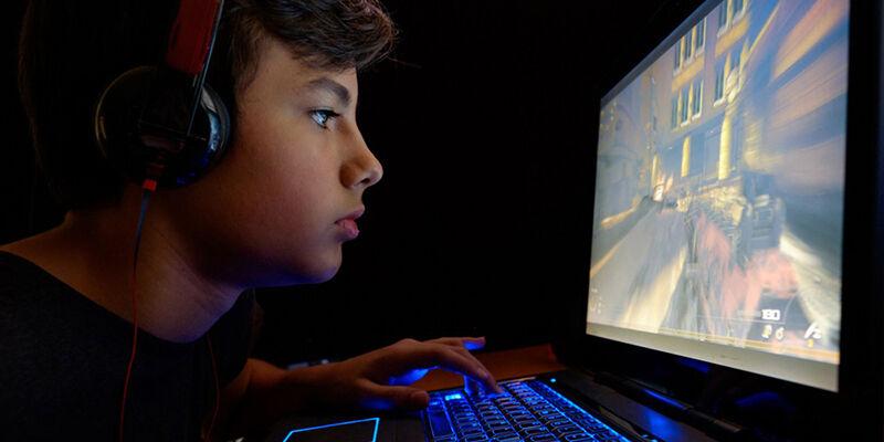 gamer pc, gamer számítógép