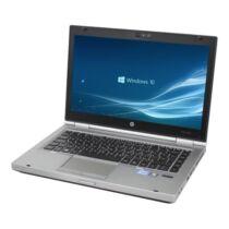 HP EliteBook 8460p: A-