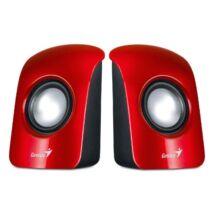 Genius SP-U115 (piros)