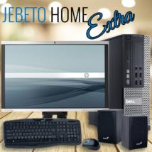 JEBETO Home Extra