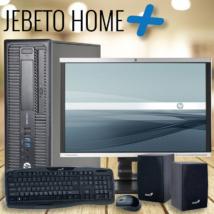 JEBETO Home +