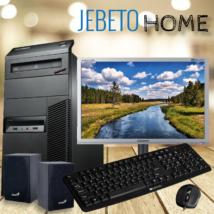 JEBETO Home