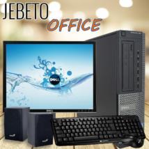 Jebeto Office