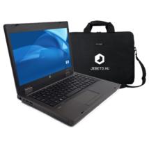 HP ProBook 6470b - Ajándék Logic laptoptáska