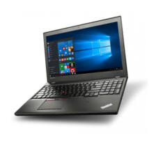 LENOVO ThinkPad T550: A-