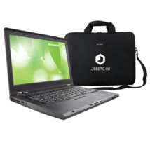 LENOVO ThinkPad T430s: A- - Ajándék Logic laptoptáska