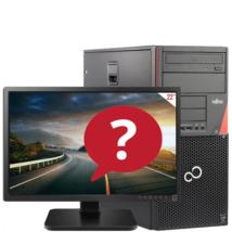 """Fujitsu Esprimo P720 - Ajándék 22"""" monitor"""
