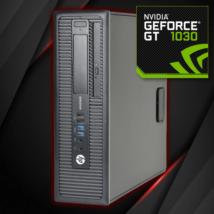 HP EliteDesk 800 G1 SFF - 1030