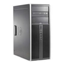 HP 8200 Elite CMT