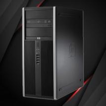 HP COMPAQ 8200 ELITE CMT - GTX 1650 4GB