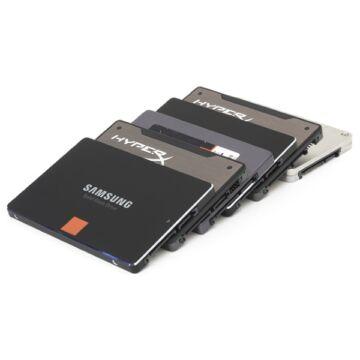 """512 GB SSD - 2.5"""""""