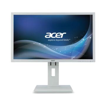 Acer B246HL: A-