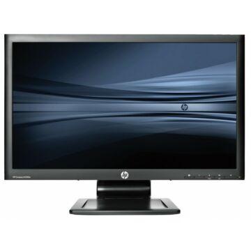 HP Compaq LA2306X: A-