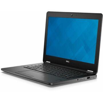 Dell Latitude E7270: A-