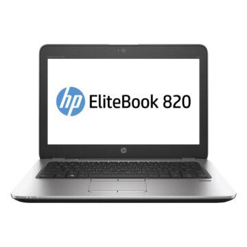 HP EliteBook 820 G3: A-