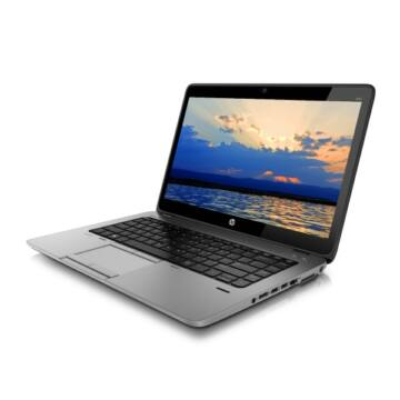 HP EliteBook 840 G1: A-