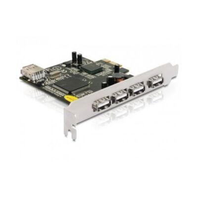 Delock 89135 PCI Express USB kártya