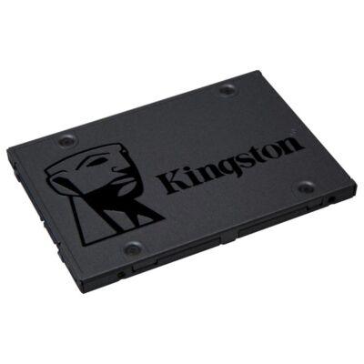 480GB SSD-vel