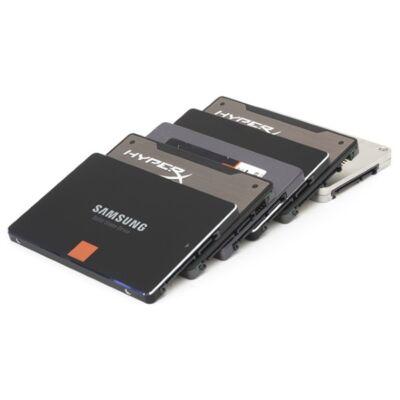SSD háttértár