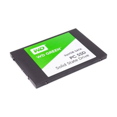 Western Digital Green 240GB SATA3 (WDS240G1G0A)