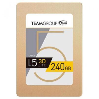 Team Group L5 Lite 240GB SATA3