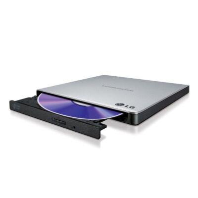 LG DVD-RW GP57EW40 (ezüst)