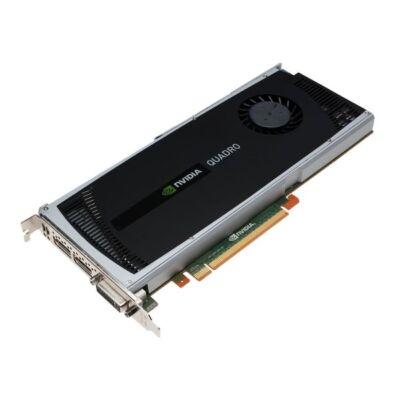 HP Quadro 4000 2GB