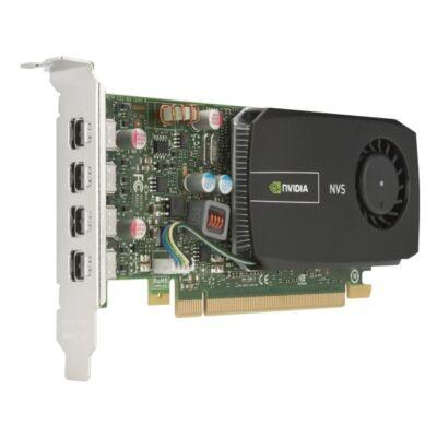 NVIDIA NVS 510 2GB GDDR3