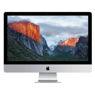 Apple iMac 27 inch - Mid-2011