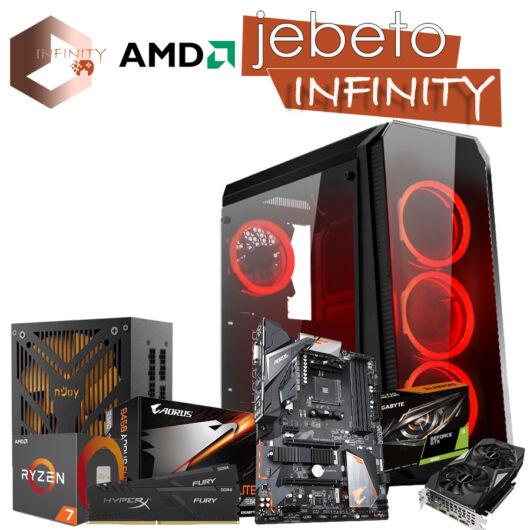 jebeto-infinity-amd-csomag