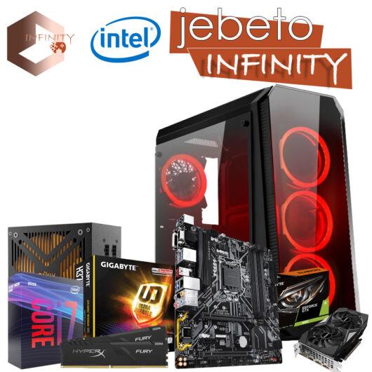 jebeto-infinity-intel-csomag