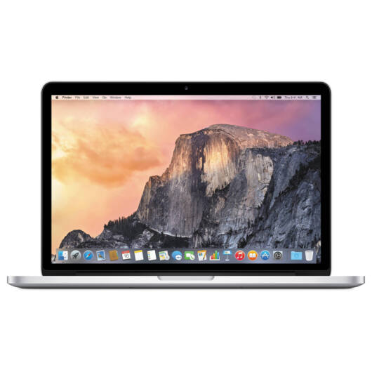 Apple MacBook Pro 2015 Mid