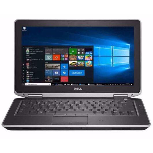 Dell Latitude E6330: A-