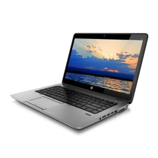 HP EliteBook 840 G1: A-