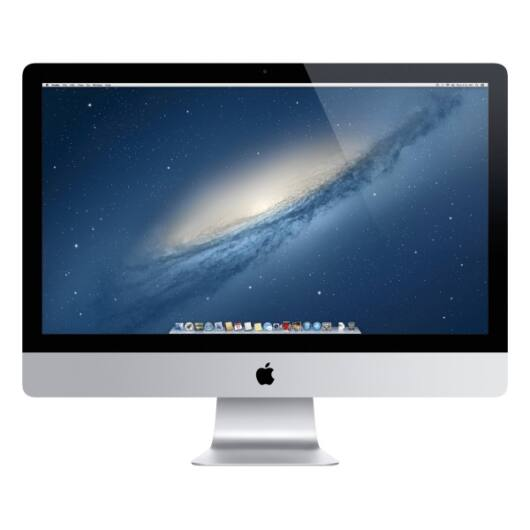 Apple iMac 27 inch - Late-2013