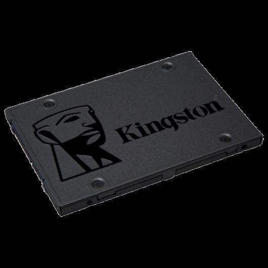 480GB SSD-vel - a HDD helyett