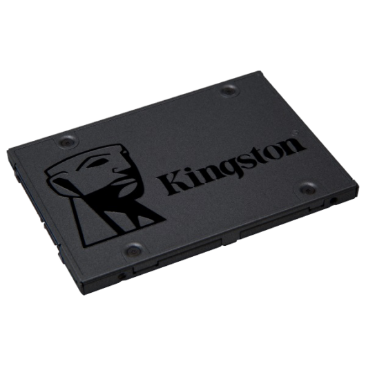 120GB SSD-vel - a HDD helyett